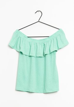 Gina Tricot - Blouse - green