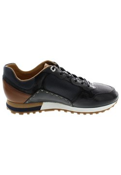 La Martina - Sneaker low - blu