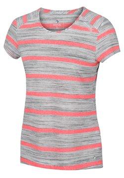 Regatta - LIMONITE  - T-Shirt print - neon pink