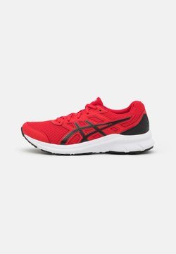ASICS - JOLT 3 - Zapatillas de running neutras - classic red/black