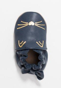 Robeez - CAT - Chaussons pour bébé - marine