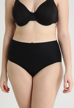 Chantelle - PLUS SIZE - Slip - black