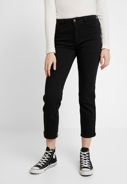 Hollister Co. - Jeans a sigaretta - black
