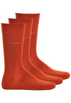 JOOP! - 3  PACK - Socken - rot
