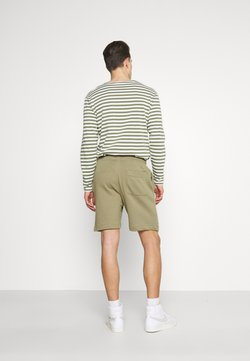 Selected Homme - SLHMICAH - Shorts - aloe