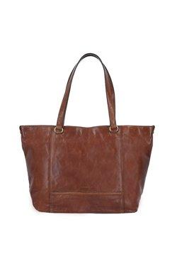 Gerry Weber - LUGANO  - Shopping Bag - cognac
