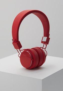 Urbanears - PLATTAN 2 - Høretelefoner - tomato