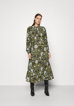 ARKET - MAXI DRESS - Freizeitkleid - green medium