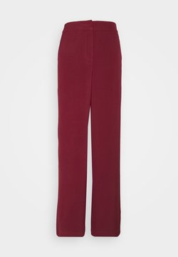 Vero Moda Tall - VMCAMERON PANT TALL - Broek - red