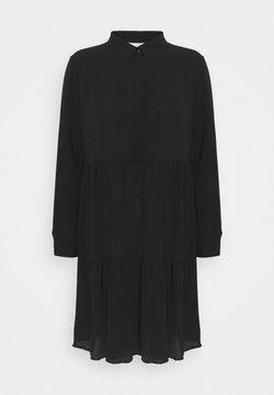 JDY - JDYPIPER DRESS - Blusenkleid - black