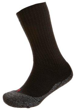 FALKE - ACTIVE WARM - Socken - black