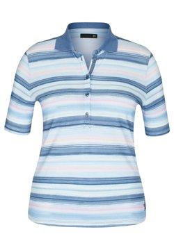 TR - Poloshirt - blau