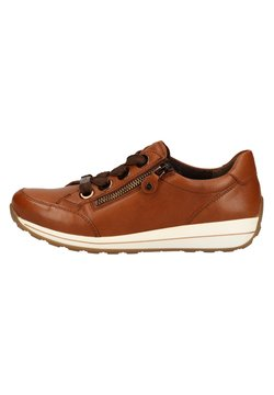 ara - Sneaker low - cognac 23