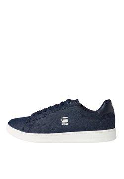 G-Star - CADET II - Sneaker low - dk saru blue