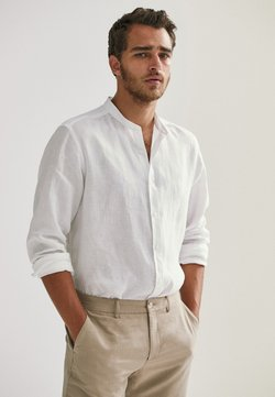 Massimo Dutti - Overhemd - white