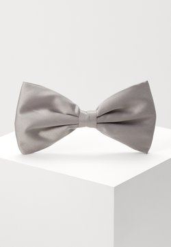 Burton Menswear London - PEWTER - Fliege - grey