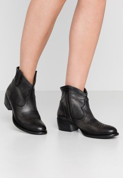 Felmini - Ankle boots - black