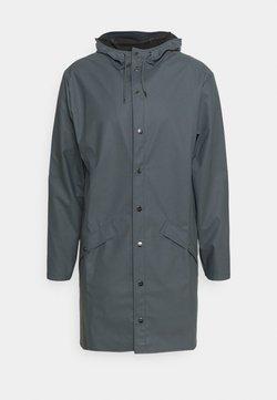 Rains - JACKET UNISEX - Regenjacke / wasserabweisende Jacke - slate