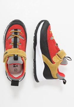 Primigi - Sneakers laag - rosso/senap/nero
