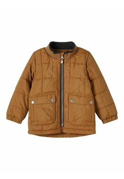 Name it - Chaqueta de invierno - brown