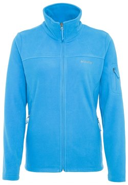 Columbia - FAST TREK™ JACKET  - Veste polaire - harbor blue