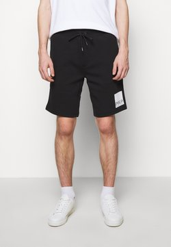 Polo Ralph Lauren - TECH - Jogginghose - black