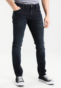 Tommy Jeans - SLIM SCANTON COBCO - Jeans Slim Fit - cobble black comfort
