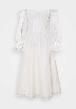 Cult Gaia - IDA DRESS - Robe d'été - off-white