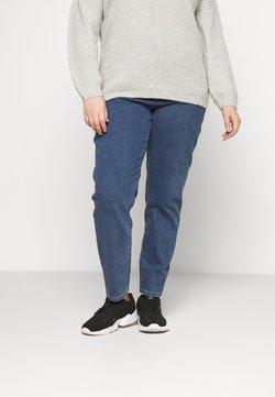 Dr.Denim Plus - NORA - Jeans Tapered Fit - mid retro