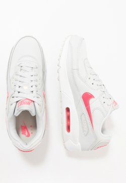 Nike Sportswear - AIR MAX 90 - Sneakers laag - photon dust/digital pink/particle grey/white