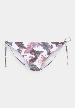 Tommy Hilfiger - SOLIDS STRING SIDE TIE - Bikini-Hose - multi-coloured