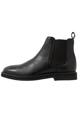 Walk London - SLICK CHELSEA - Stiefelette - black