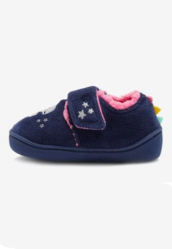Next - Krabbelschuh - dark blue