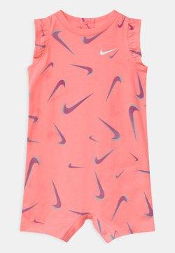 Nike Sportswear - Jumpsuit - sunset pulse