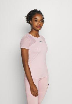Ellesse - UNA - T-paita - pink