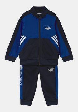 adidas Originals - SET UNISEX - Trainingsvest - blue