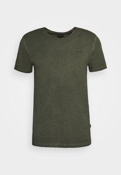 JOOP! - CLAYTON - T-shirt basic - green
