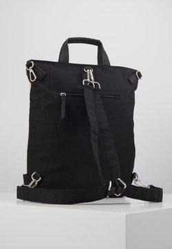 Jost - JALAYA X CHANGE BAG S - Reppu - black