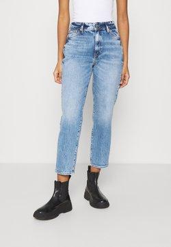 River Island - Straight leg jeans - light