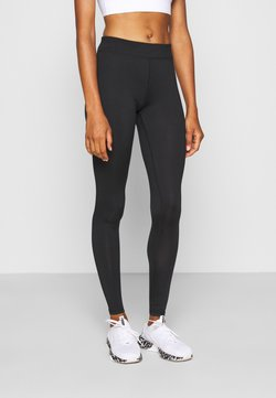 ONLY PLAY Tall - ONPPERFORMANCE - Legging - black/red