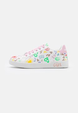 Refresh - Sneakers laag - white