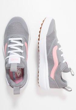 Vans - ULTRARANGE RAPIDWELD - Sneakersy niskie - frost gray/pink icing