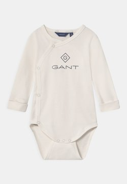 GANT - LOCK UP  - Body - eggshell