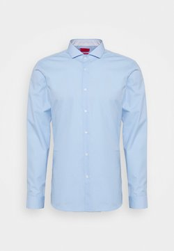 HUGO - ERRIK SLIM FIT - Businesshemd - light pastel blue