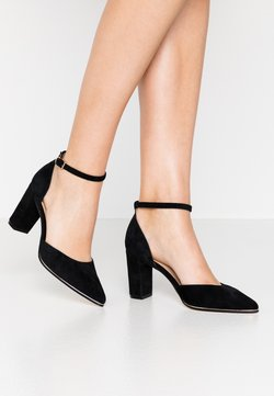 Anna Field - LEATHER - Pumps - black