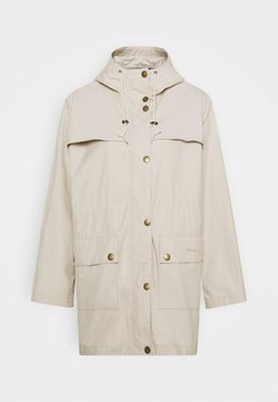 Barbour - ALEXA CHUNG CASUAL - Parka - beige