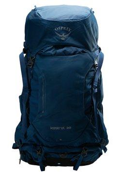 Osprey - KESTREL - Rinkka - loch blue