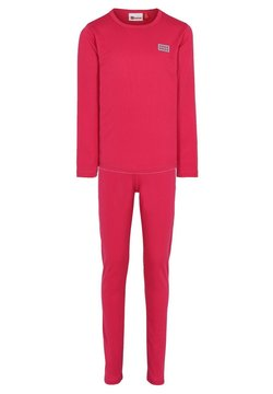LEGO Wear - LWUGIE - Unterhemd/-shirt - dark pink