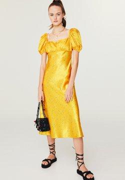 Twist - Cocktailkleid/festliches Kleid - yellow