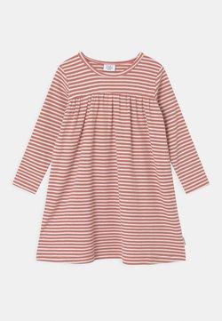 Hust & Claire - DINEKE - Jerseykleid - light pink